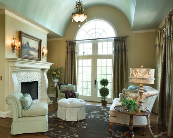 window treatments for arched windows bedroom 10 arched window treatment ideas that keep their beauty