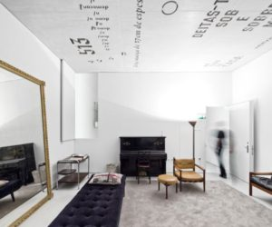 Trend Alert: Hand Sketching and Wall Writing