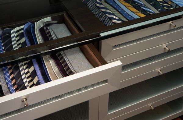 View in gallery & Clothes Storage Solutions That Work Well For Men
