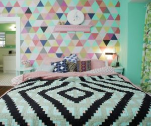 How To Incorporate Geometric Designs Into Your Home