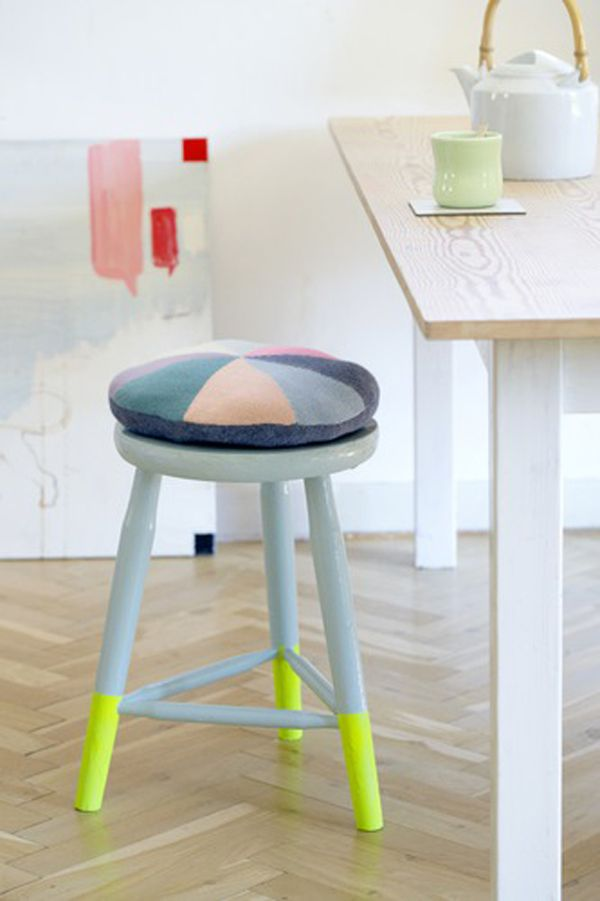 PaintDipped Furniture Designs The New Trend For 2013