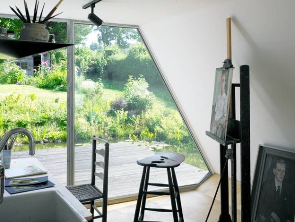 19 Artist\'s Studios and Workspace Interior Design Ideas