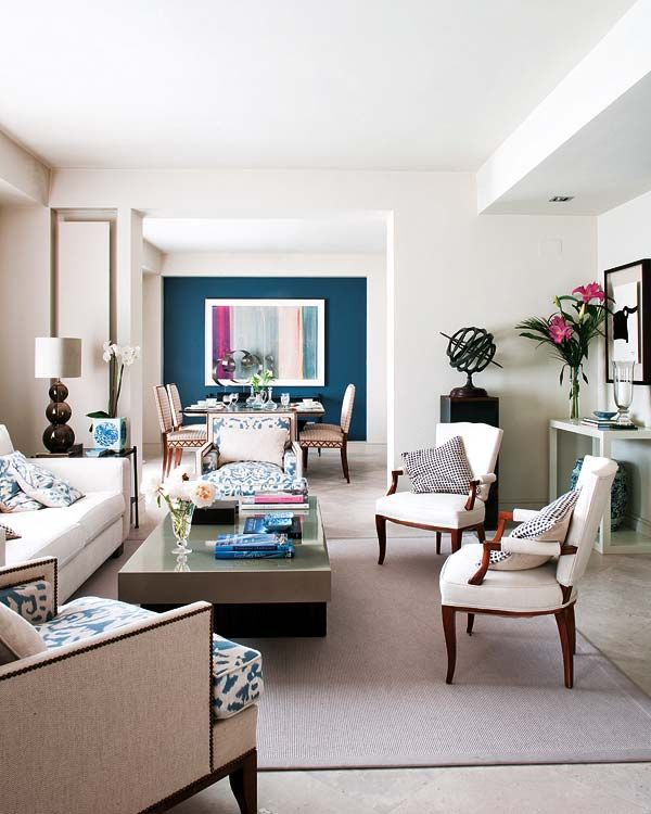 Brighten Your Home With The Right Teal Accents: Ideas