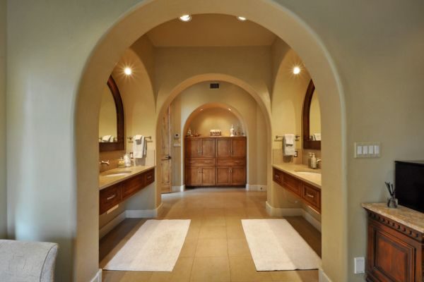 We Ve Always Liked Arched Doorways