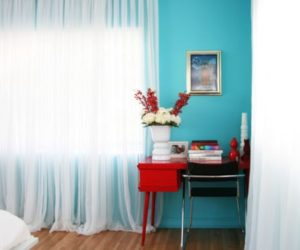 Makeover Tips For A Summer Inspired Guest Bedroom