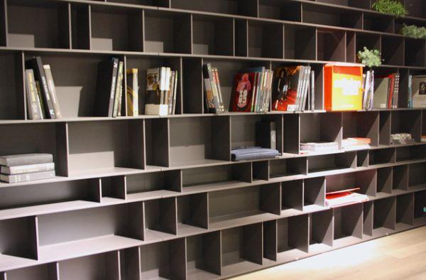 Modern Modular Shelving contemporary shelving options for trendy living rooms