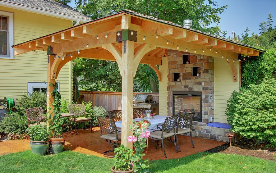 18 Patio Pergola Ideas Perfect For The Up ing Summer Days as well Watch also Wood Wall Stud Design together with 497295983824052964 also Chinese Architecture. on promenade house plans