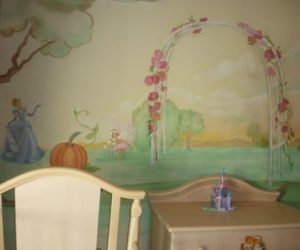 Achieve a Beautiful Baby Nursery