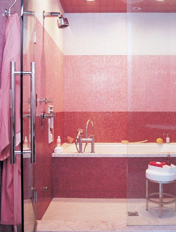 Popular Bathroom Tile Colours