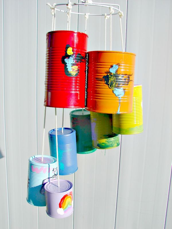 How to Make Your Own Wind Chimes - 15 Amazing Ideas