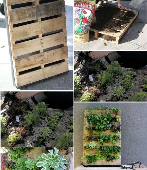 More 5 Fantastic Simple Home Garden Design: 15 DIY Ideas For Sprucing Up Your Backyard