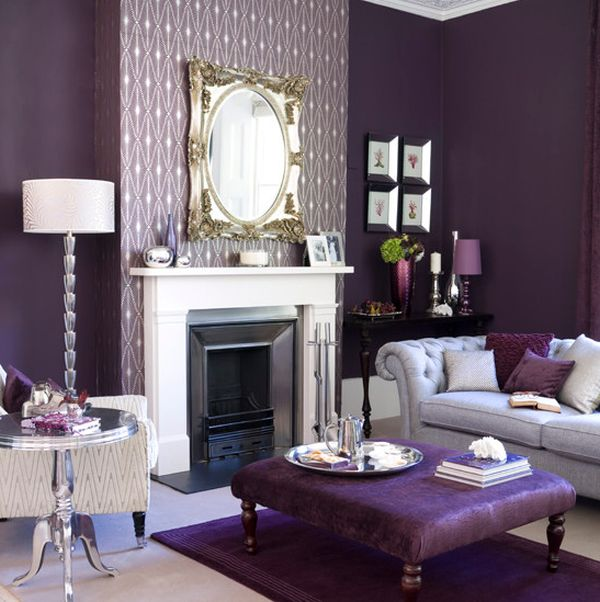 A Guide to Successful Colour Coordinating In the Home