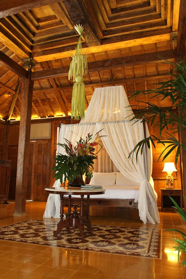Themed Rooms Playful Flirty Tropical Rooms