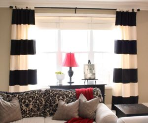 Change A Room By Changing The Curtains: Ideas & Inspiration