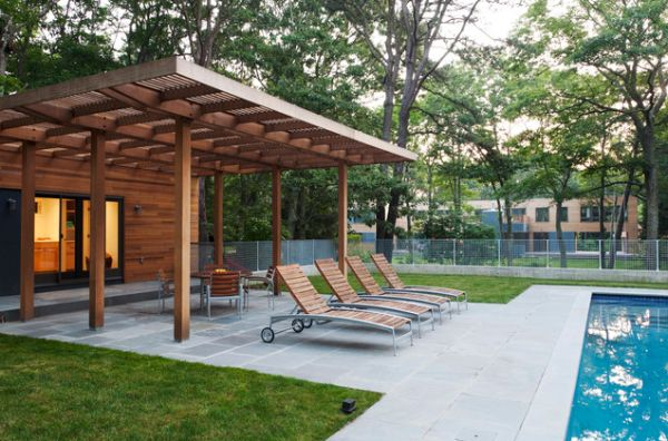 Pool Pergola Designs | Outdoor Goods
