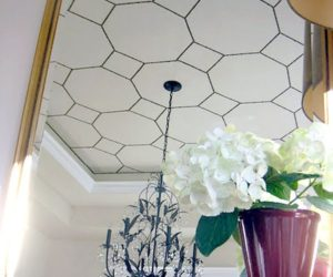Chic-Shape: Using Octagons in Home Decor