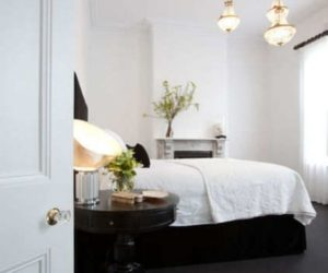 Themed Rooms: Beautiful, Sexy Parisian Rooms
