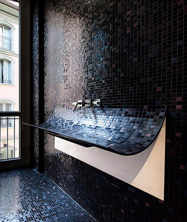 10 Modern Washbasin Designs To Spruce Up Your Bathroom
