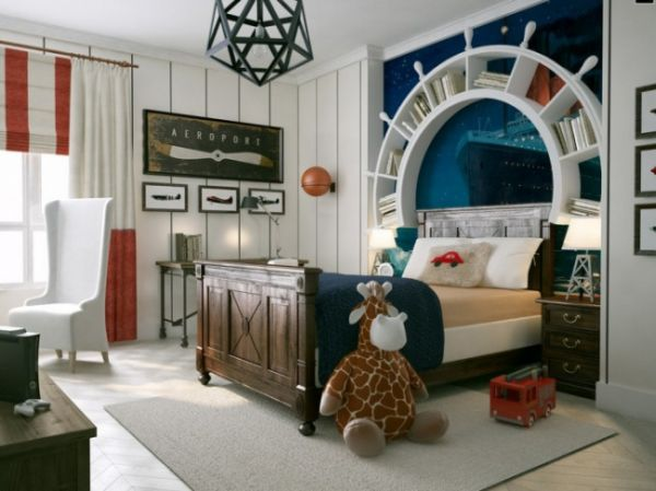 Ahoy! Set Sail This Summer with the Nautical Trend