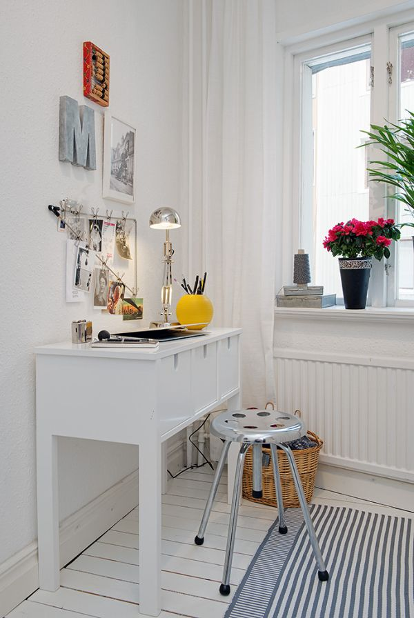 vintage shabby chic inspired office. Vintage Shabby Chic Inspired Office K