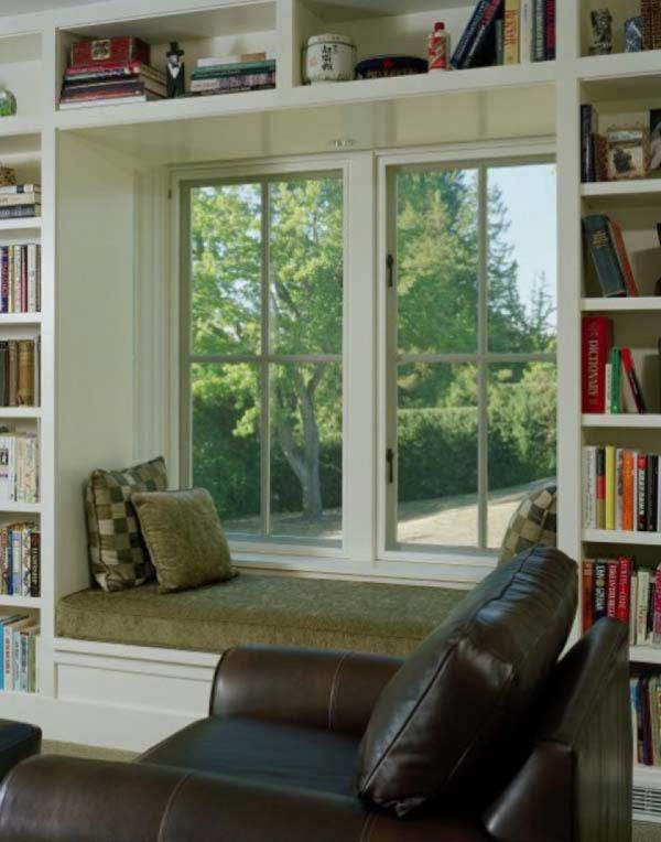 30 Window Seats Cozy E Saving And Great For Admiring