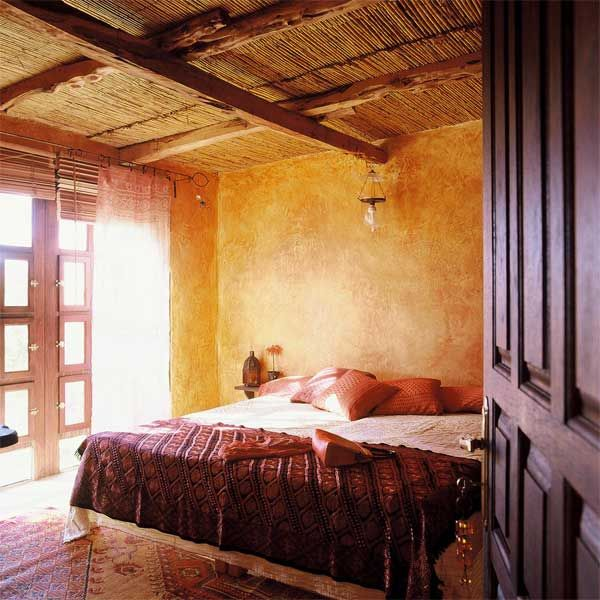 Creating A Bohemian Bedroom Ideas Inspiration