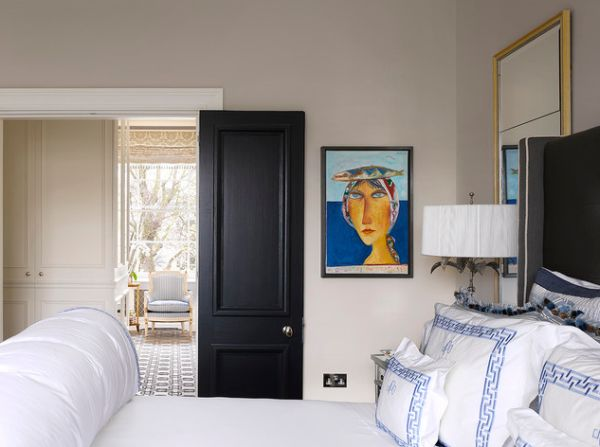 Touches of Black: Sophistication in Décor