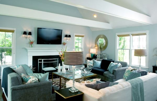 How To Blend Décor Styles