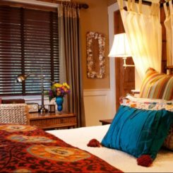 creating a bohemian bedroom ideas inspiration - Bohemian Design Ideas