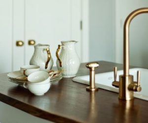 Brass Addicted – Fixtures And Accent Details