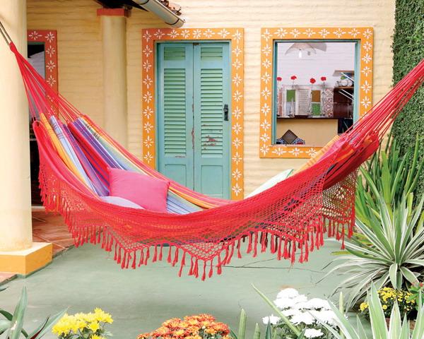 hammocks view in gallery     17 hammock designs that will rock your summer  rh   homedit