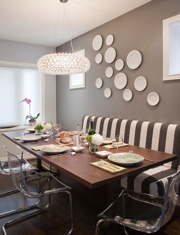 How To Incorporate Plates Into Your Interior Designs