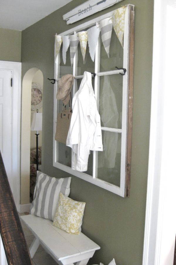 Top 10 Best Uses For Old Windows