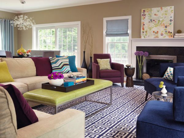 Inspiring Living Room Designs You Should Steal