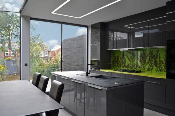 Kitchen Backsplash Design Trends