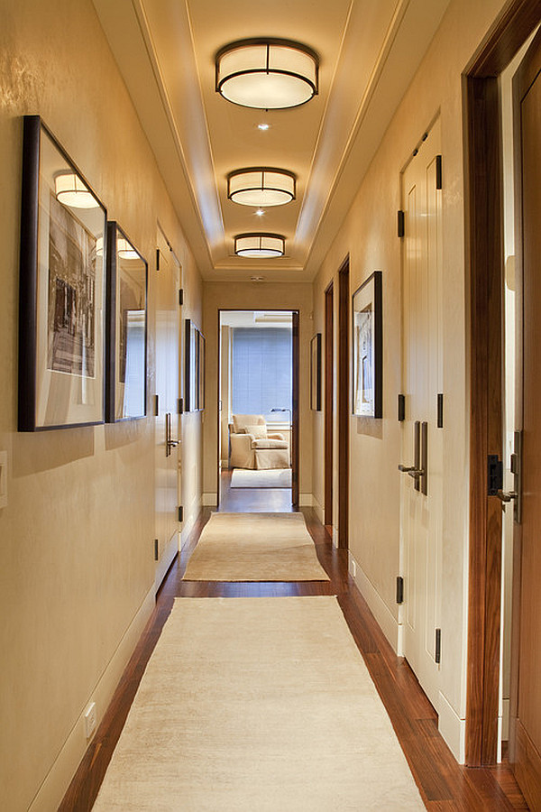 Charming Donu0027t Neglect Your Hallway: Welcome People Into Your Home In Style Good Looking