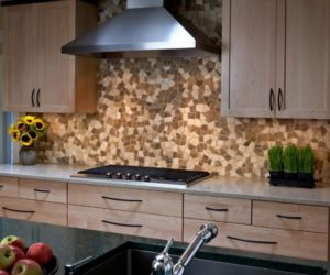 Kitchen Splash Back Areas That Offer Something More