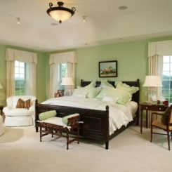Mint Green Bedroom decorating a mint green bedroom: ideas & inspiration
