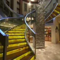 Modern Staircase Design the 25 most creative and modern staircase designs