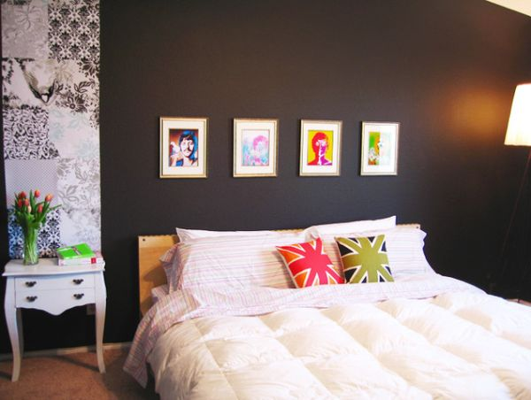 Neon Trend: Bring a Bit of Bright into Your Bedroom