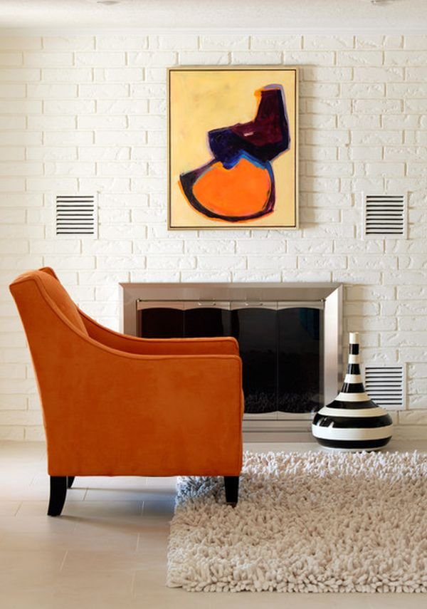 yellow armchair chairs anne accent orange brown queen chair velvet livings red room wingback living furniture wing