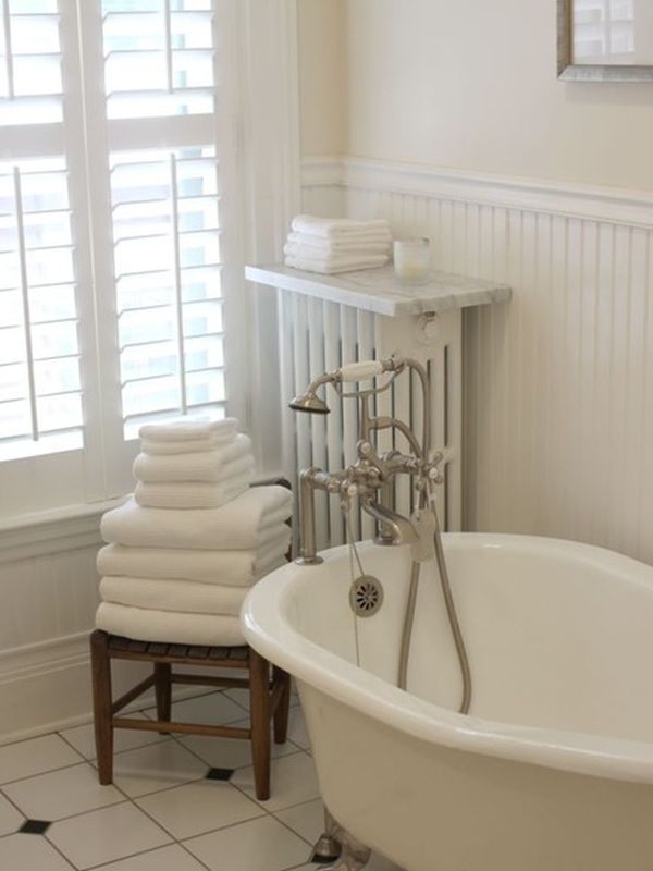 Five Hot Looks For Your Home S Radiators