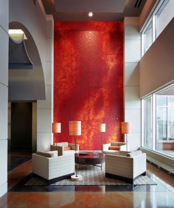Five Wall Design Trends To Master