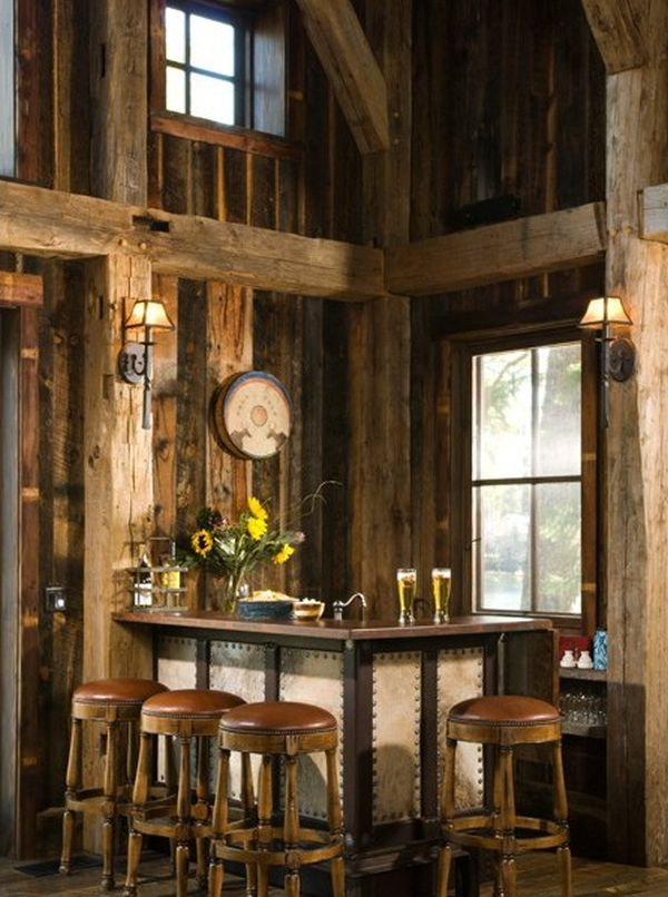 Drinks on You: Creating a Home Bar