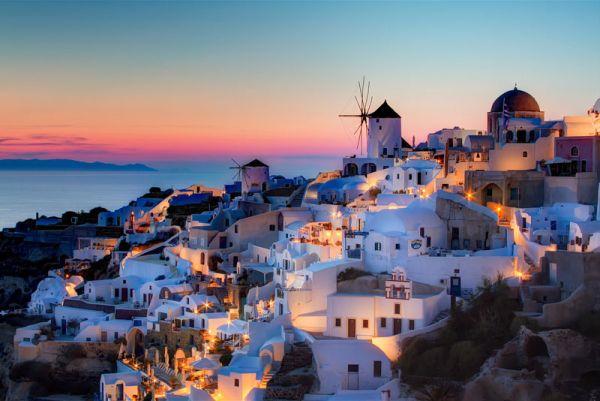 11 Spectacular Sunset Views Around The Globe