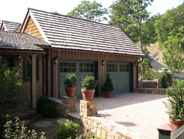 Garage doors – a feature that should not be overlooked