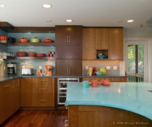 Forget the Color Rules! How to Use Color in New Ways for Bolder Living Spaces