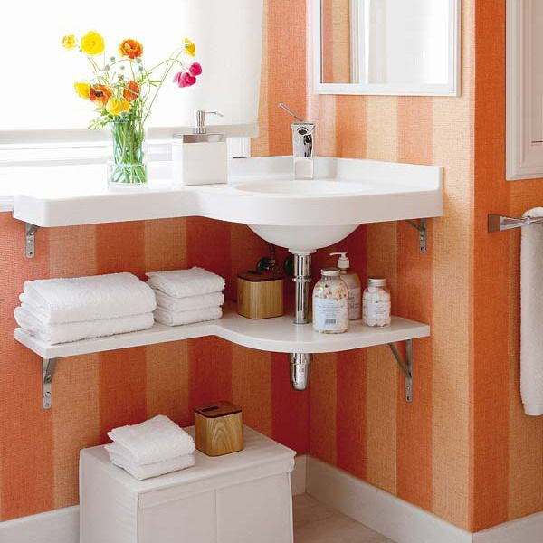 Towels Storage Ideas To Spruce Up Your Bathroom - Towel storage ideas for small bathroom ideas