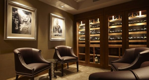 New Rules for Wine Cellars
