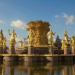 8 Stunning Fountain Attractions Around The World